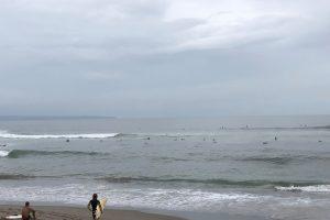Bali - Canggu - Berawa beach