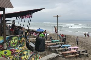 22S- Canggu Echo beach