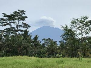 Bali - Vulcano Agung