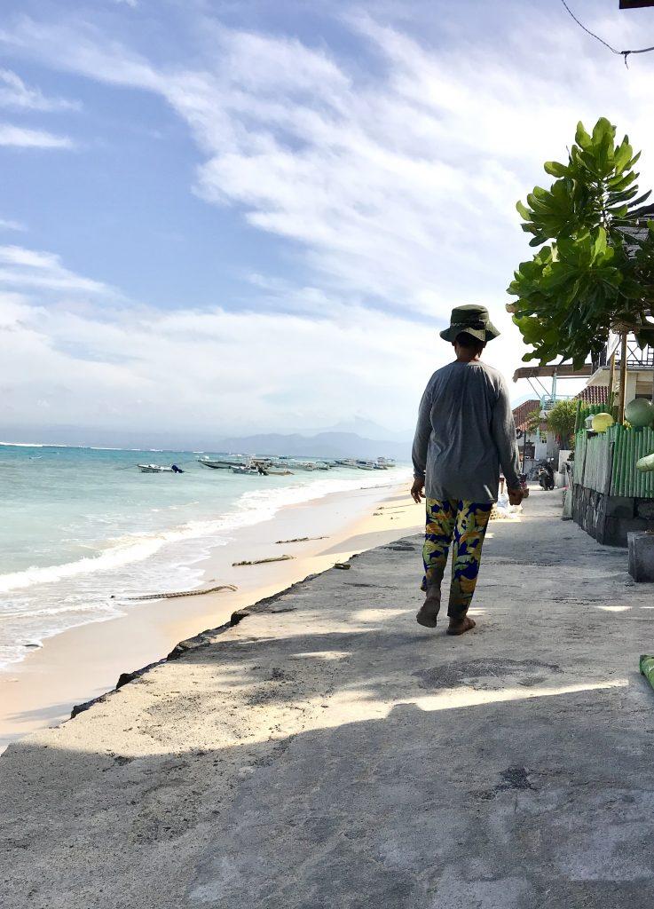 indonesia - Nusa Lembongan