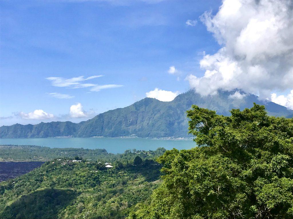 Bali - Ubud - lago Bratan